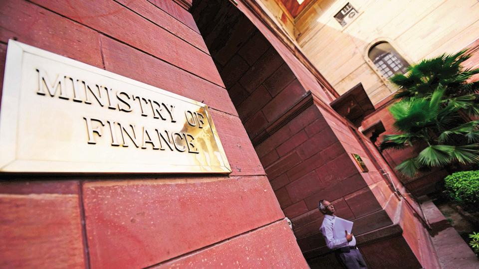 The directorate general of GST Intelligence works under the ministry of finance