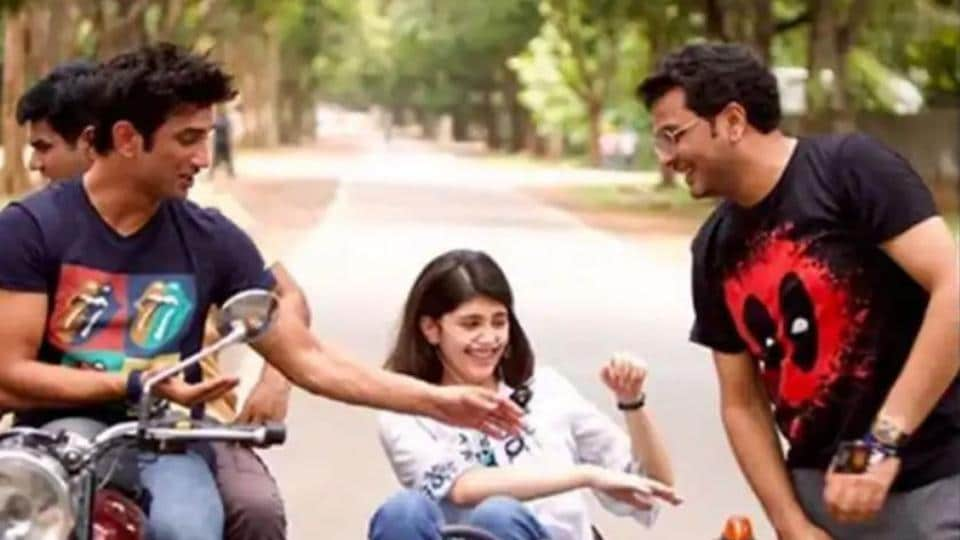 Sanjana Sanghi recalls fond memories with Sushant Singh Rajput, shares what her...