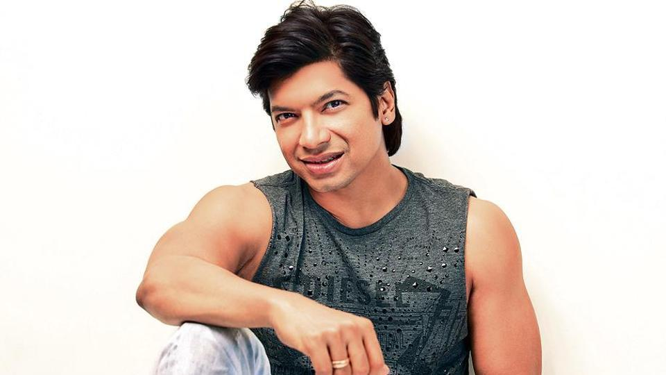 Shaan says he'd like to believe that he is everyone's favourite