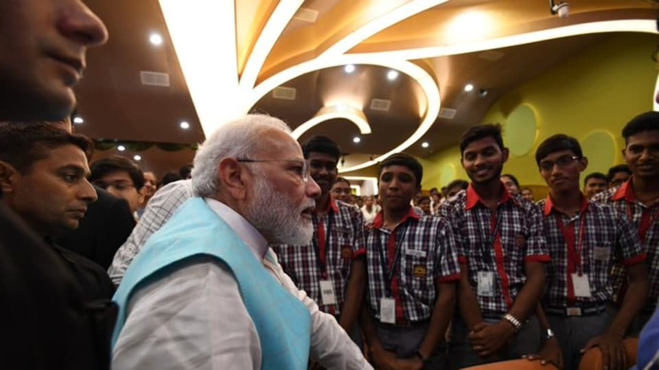Prime Minister Narendra  Modi wrote in a post that there is a huge interest and enthusiasm among the start-up and tech ecosystem to innovate, develop and promote homegrown apps