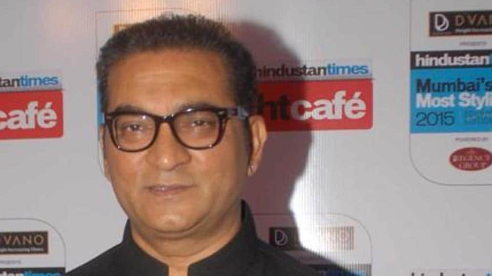 Singer Abhijeet Bhattacharya feels nepotism and favouritism wasn't this prevalent in the 1990s.