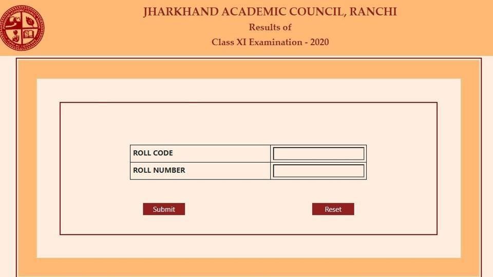 JAC 11th Result 2020.