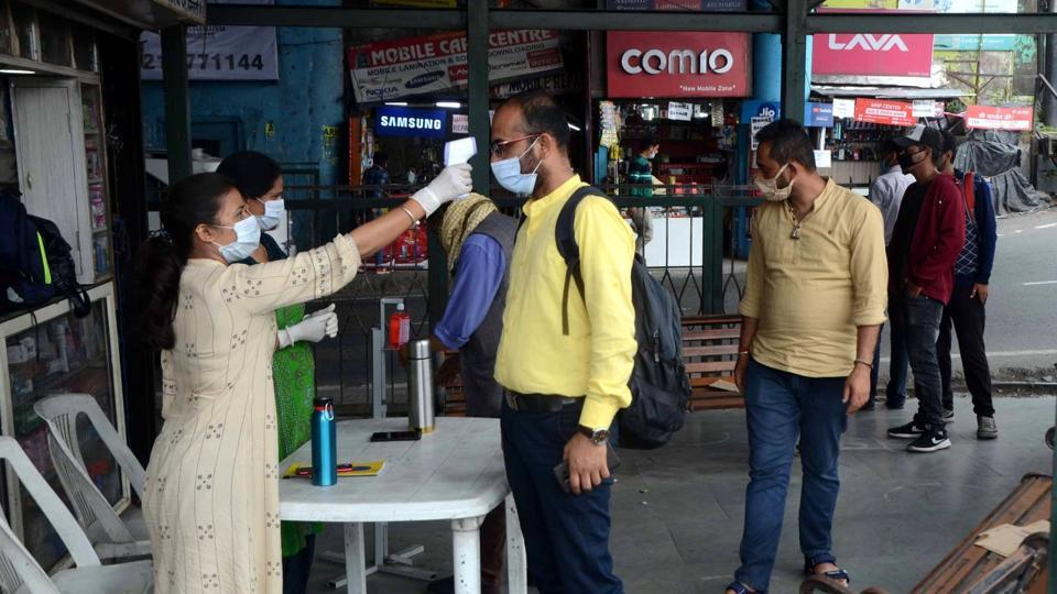 70-year-old from Himachal's Sujanpur dies of Covid-19; state's coronavirus toll rises to 9