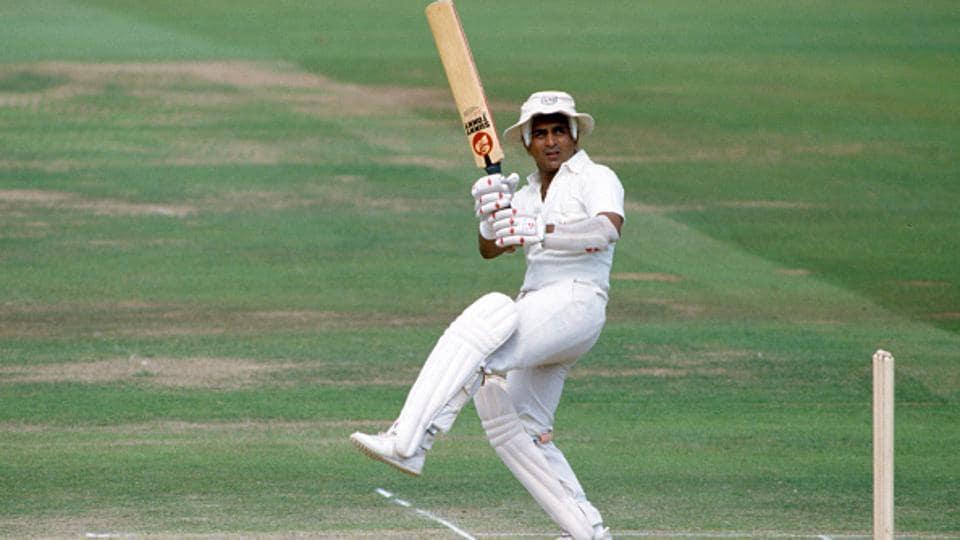 Sunil Gavaskar was the first player in history to score 10000 Test runs.