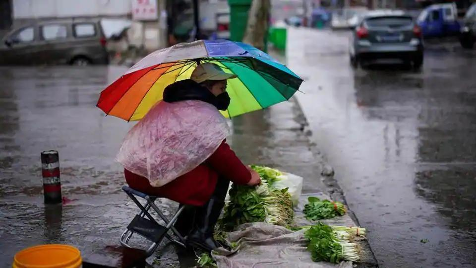 Nationwide, flooding-related disasters have destroyed 17,000 homes, caused 41.6 billion yuan ($5.9 billion) in economic losses and left 121 people dead or missing so far this year, the official People's Daily newspaper said in a social media post, citing the Ministry of Emergency Management.