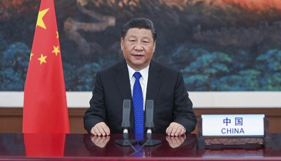 The world has become suspicious of Beijing after the repression of Hong Kong and Xinjiang, the lack of transparency on the Covid-19 outbreak and its predator maritime policy