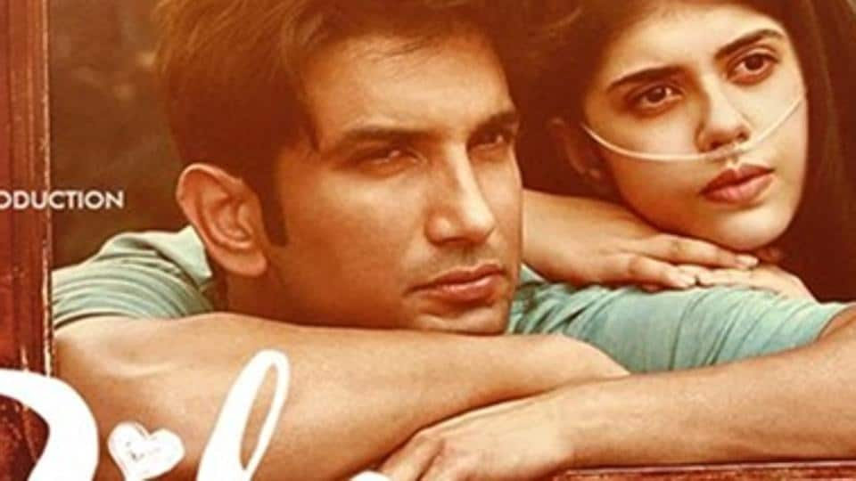 Dil Bechara trailer released on Monday.