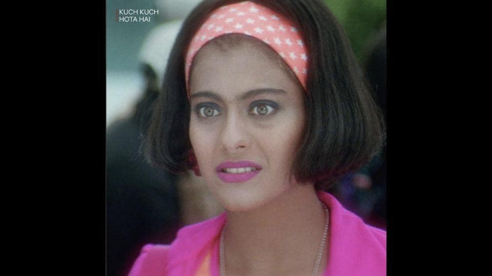 Netflix India asks tweeple to 'caption this' still from Kuch Kuch Hota Hai. Netizens hilariously comply