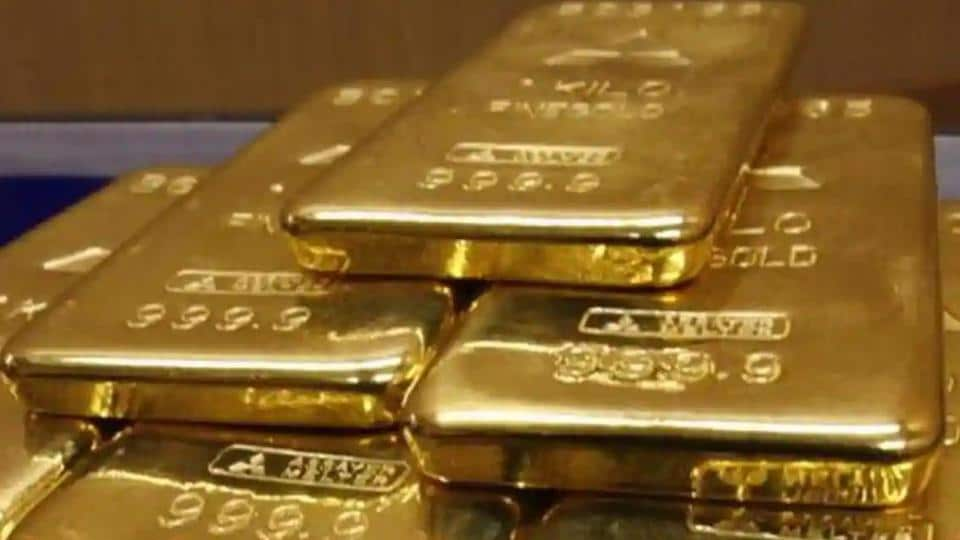 The issue price for the Sovereign Gold Bond has been fixed at Rs 4,852 per gram of gold, RBI said in a statement on Friday.