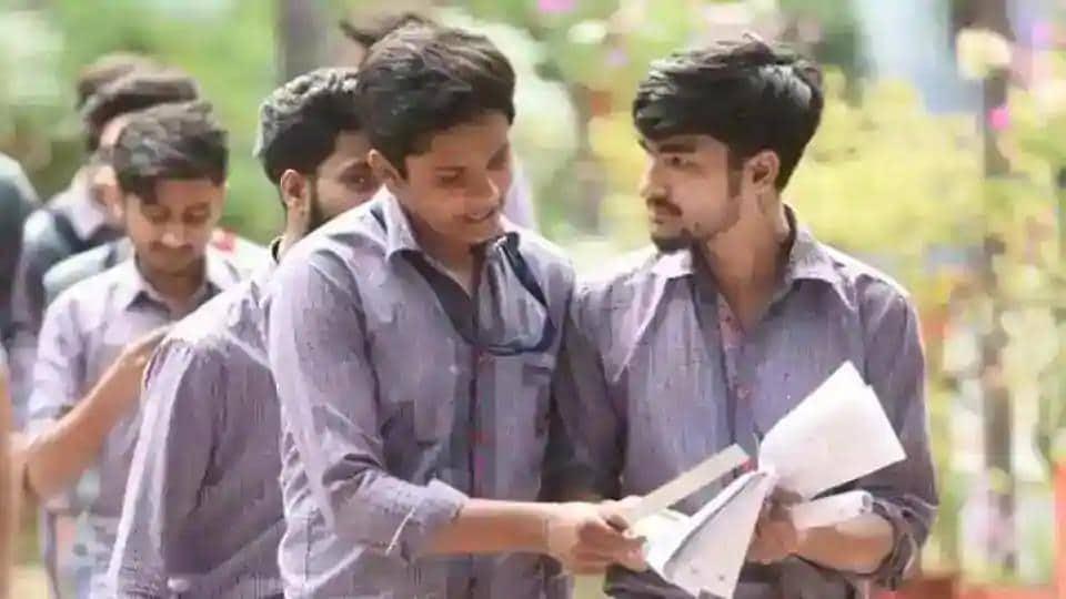 Tamil Nadu class 12th results.(HT file)