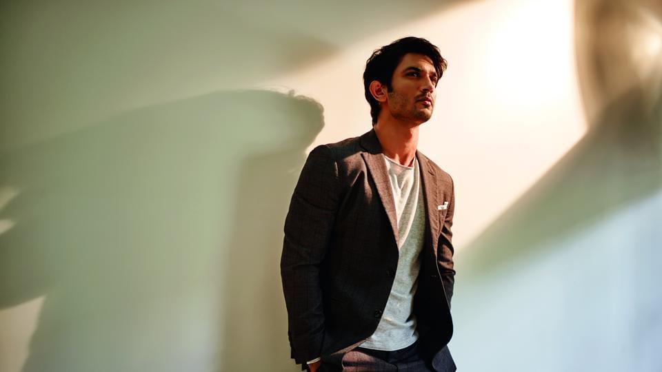Actor - Sushant Singh Rajput