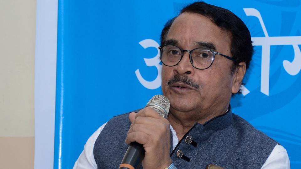 Dr. Avinash Bhondwe