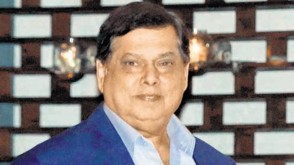 David Dhawan last directed the superhit Judwaa 2 that had starred his younger son, Varun Dhawan in the lead.