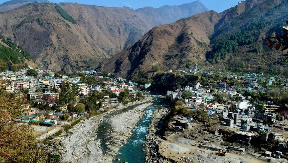 Nepal had recently set up six border outposts near Dharchula in Pithoragarh district in Uttarakhand  before it removed two of them.