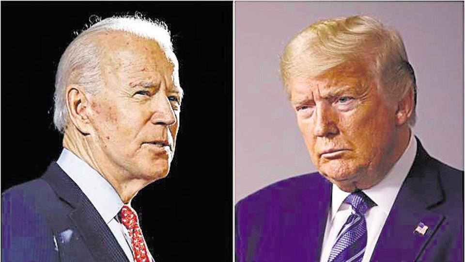 For the first time, Biden outspent Trump on Facebook advertising in June, pouring twice as much money into the platform as the president.