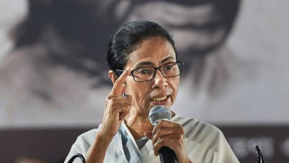 West Bengal Chief Minister Mamata Banerjee on Monday launched a mobile application to scan documents and said it reflects patriotism.