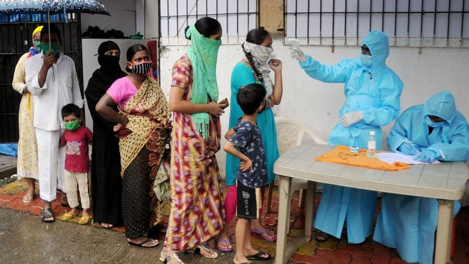 A day earlier, on Sunday, Tamil Nadu had reported over 4,000 fresh cases for the fourth straight day, taking the tally to 1,11,151.