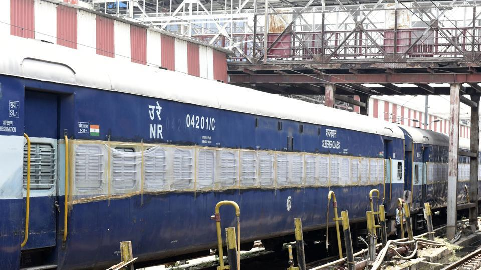 The railway ministry last month said the trend of migrants returning by special trains from Bihar, Uttar Pradesh and West Bengal --states with a high migrant worker population – showed signs of economic activity picking up.