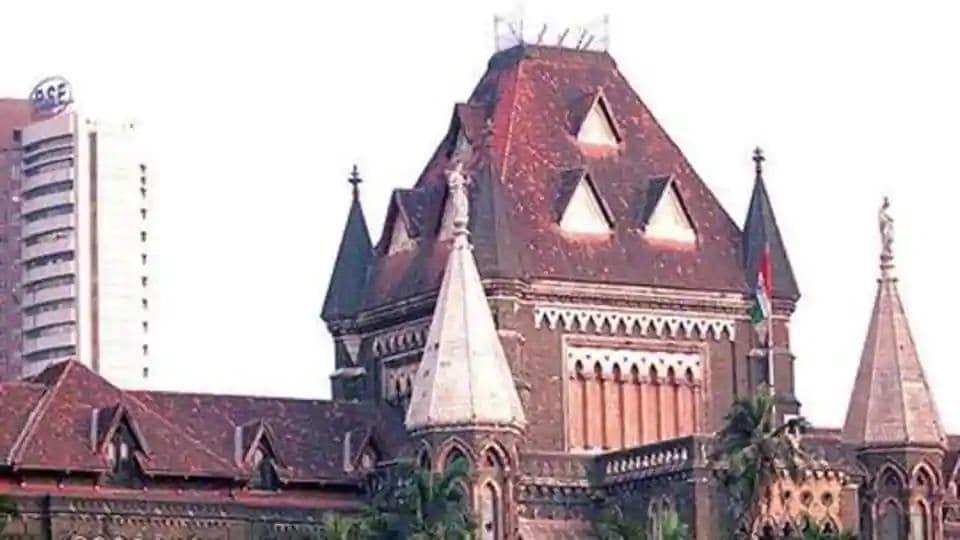 Bombay High Court.(HT Photo)
