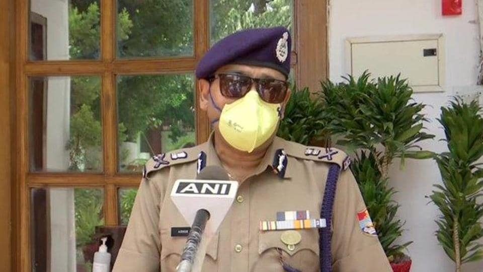 Uttarakhand DG (Law and Order) Ashok Kumar said authorities have been told to raid only after taking everything into account. (ANI photo)