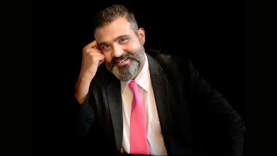 Dr. Rohan Sequeira, Founder & Chief Executive Officer - Queira Technologies.