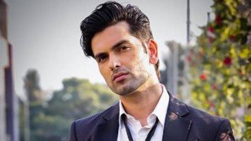 Pyar Ki Luka Chuppi's Rahul Sharma opens up on his battle with depression.