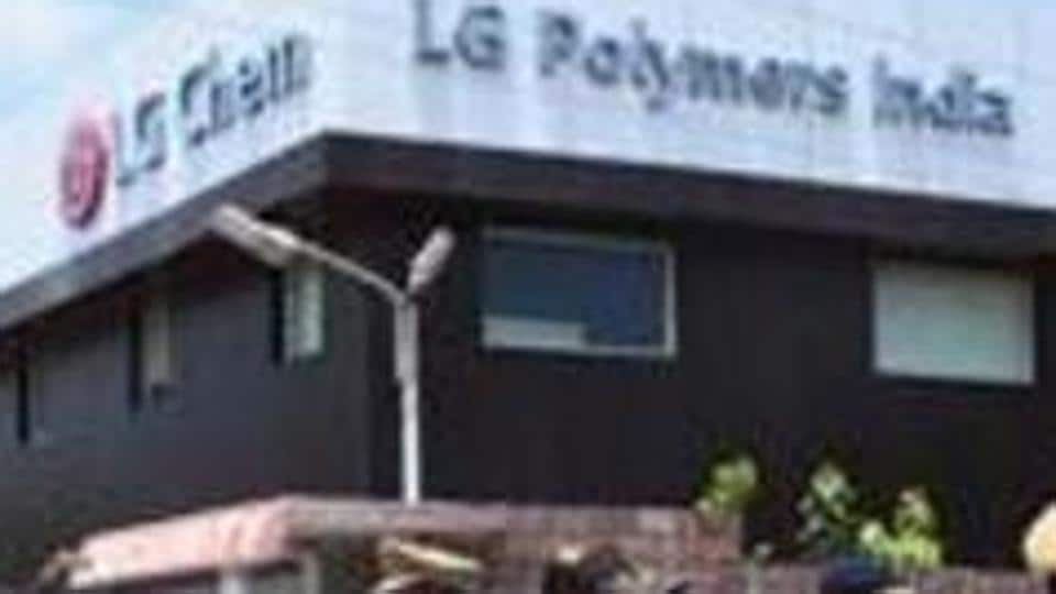 Top management of LG Polymers plant has been arrested and three government officials have been suspended for negligence