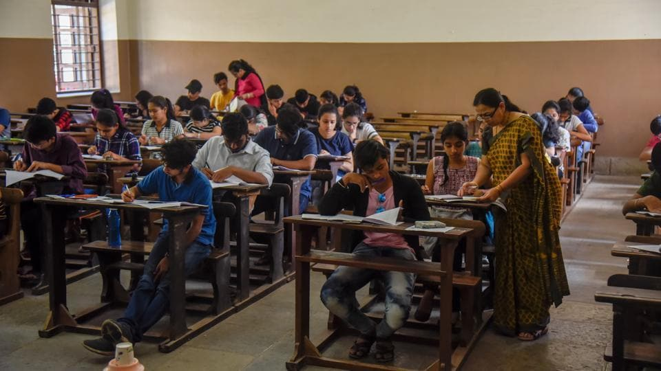 Several universities, including Delhi University, have tried holding exams, but met with opposition by students and parents.