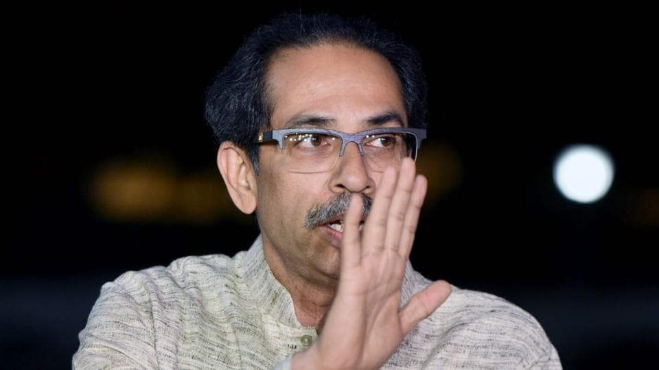 The Shiv Sena expressed concern over India reporting the third highest Covid-19 cases in the world.