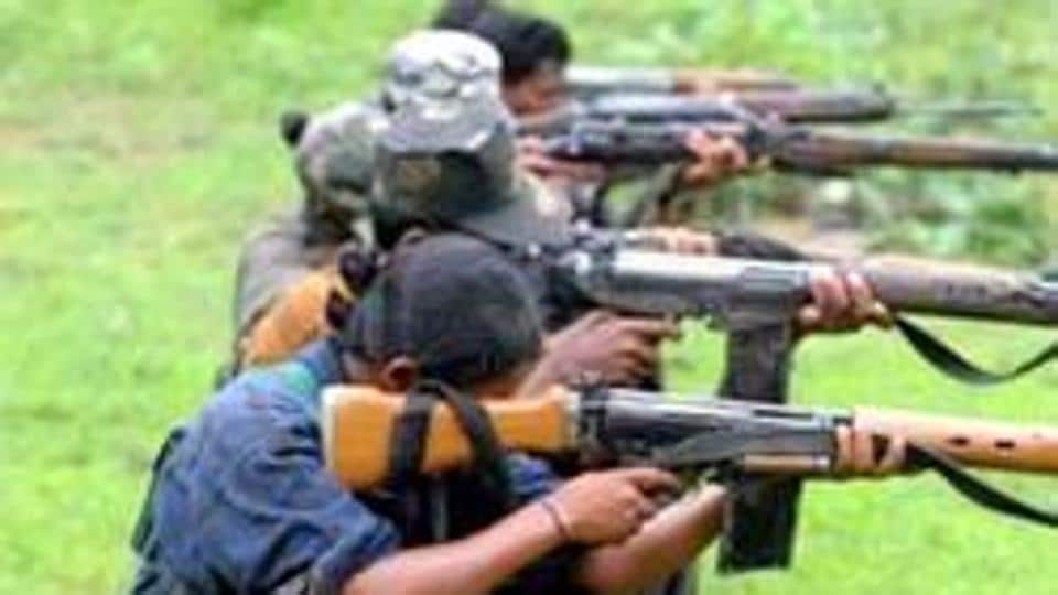 Last month, the Dantewada police had launched a campaign under which posters and banners of the rebels, who carry cash rewards on their heads, are being put up in their native villages, urging  them to surrender.