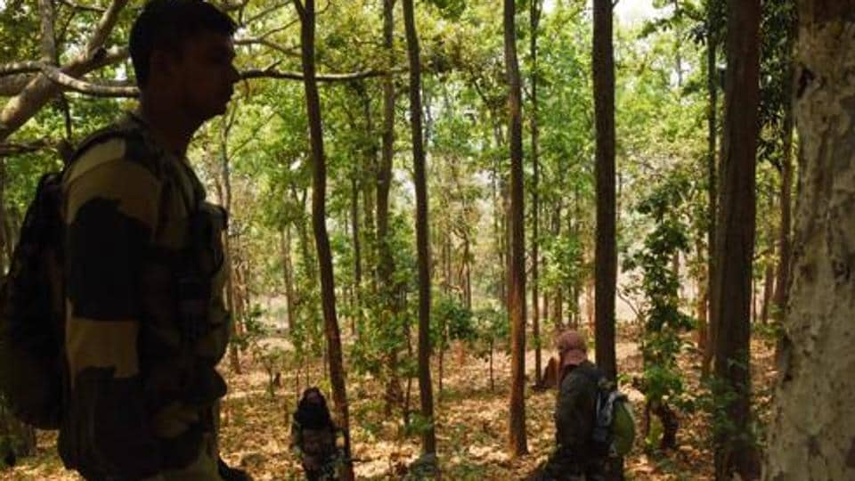 Usually, TCOC was be carried out between March and June, allowing rebels easier move in dense jungles of Central India during peak summer.