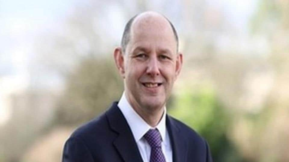 Philip Barton joined the Foreign and Commonwealth Office in 1986 and has previously served as the Director General (consular and security) in London and as deputy ambassador in Washington.