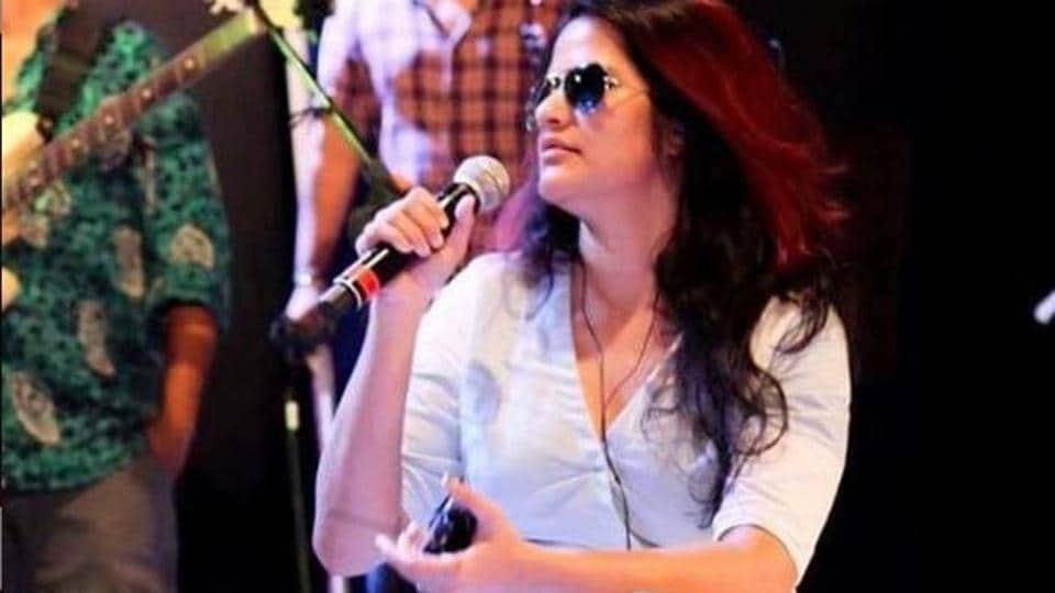 Sona Mohapatra had accused Kailash Kher of sexual misconduct.