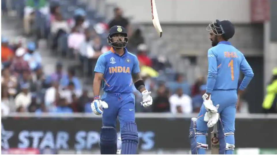 File image of India Cricket Team.