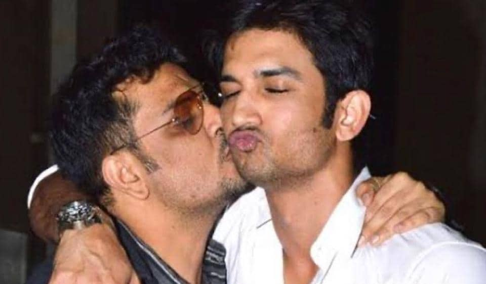 Mukesh Chhabra earlier said thatSushant SinghRajput signed Dil Bechara without even reading the script.