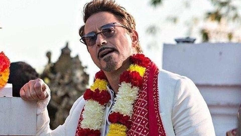 Photo of When Robert Downey Jr called Aamir Khan 'extraordinary', compared him to Tom Hanks