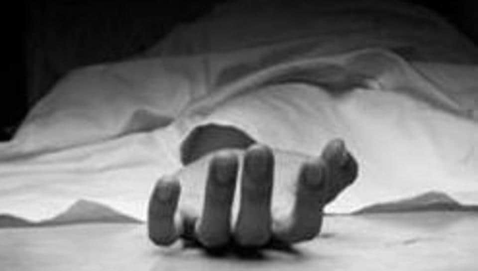 The woman's  half-eaten body was found by villagers around 100 metres away from her house on the evening of July 8, 2020.