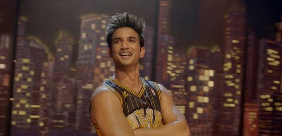 Dil Bechara stars Sushant Singh Rajput as the bright and electric Manny.