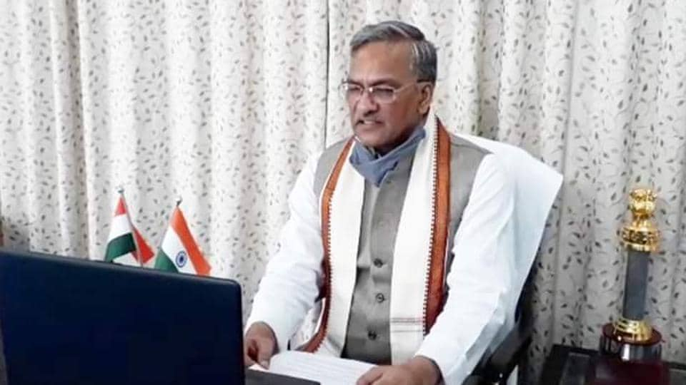 The decision was taken at a cabinet meeting chaired by chief minister Trivendra Singh Rawat.