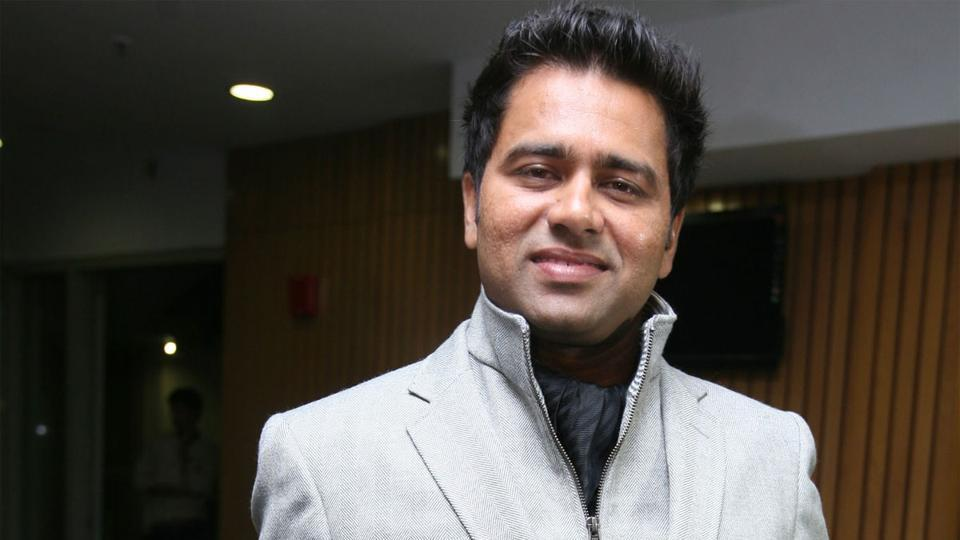 Aakash Chopra is a successful cricketer, writer and commentator.