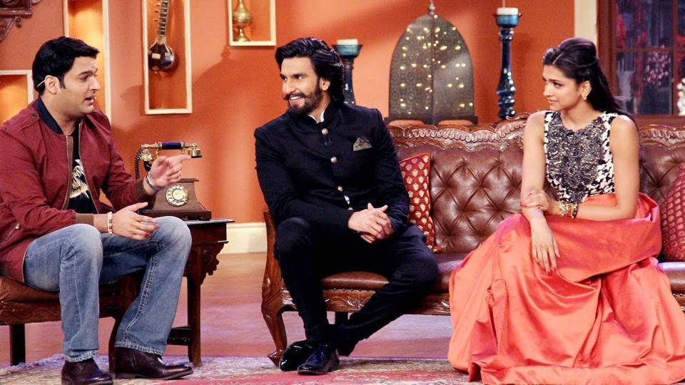 Kapil Sharma opened up about the time when Ranveer Singh humiliated him.