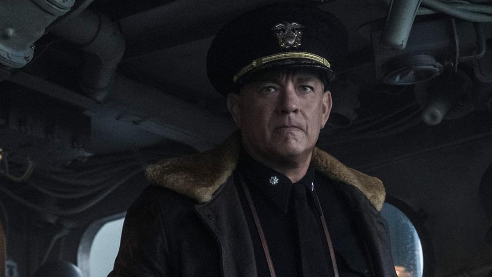 Greyhound movie review: Tom Hanks' thrilling World War 2 film gives Apple TV its biggest V-Day yet