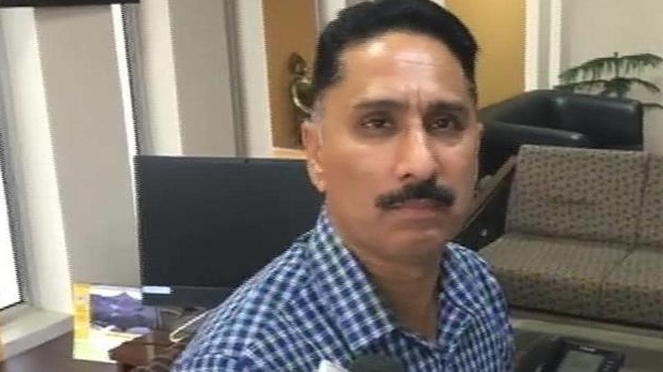 Kangra SPVimukt Ranjan said the Chinese tourist has been detained and put into quarantine. He is also being tested for Covid-19.