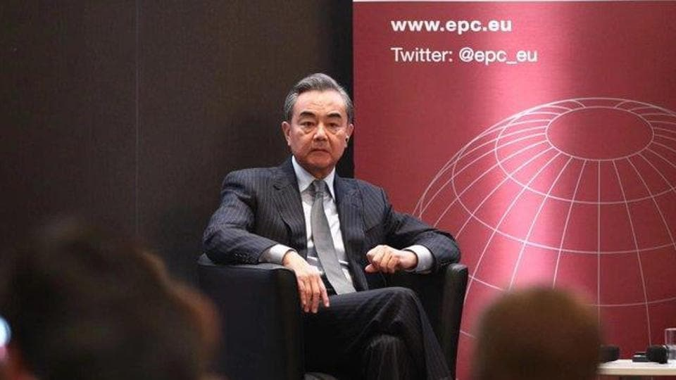 'China-US relations facing most serious challenge': Minister Wang Yi