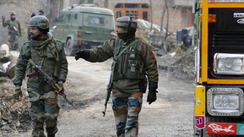 A Jammu and Kashmir Police officer said two LeT men involved in the killing of  a BJPleader  Wasim Bari in Bandipore have been identified.