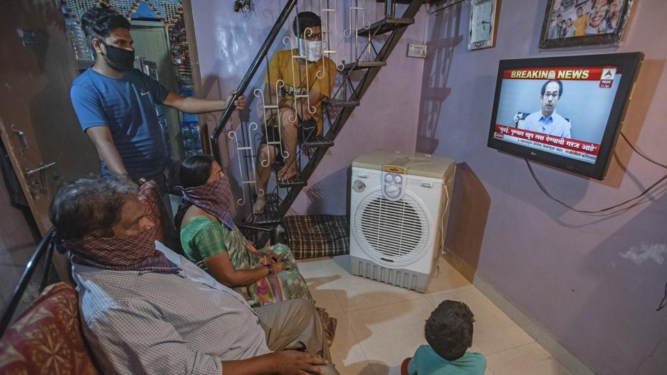Nepal's cable operators remove Indian news channels