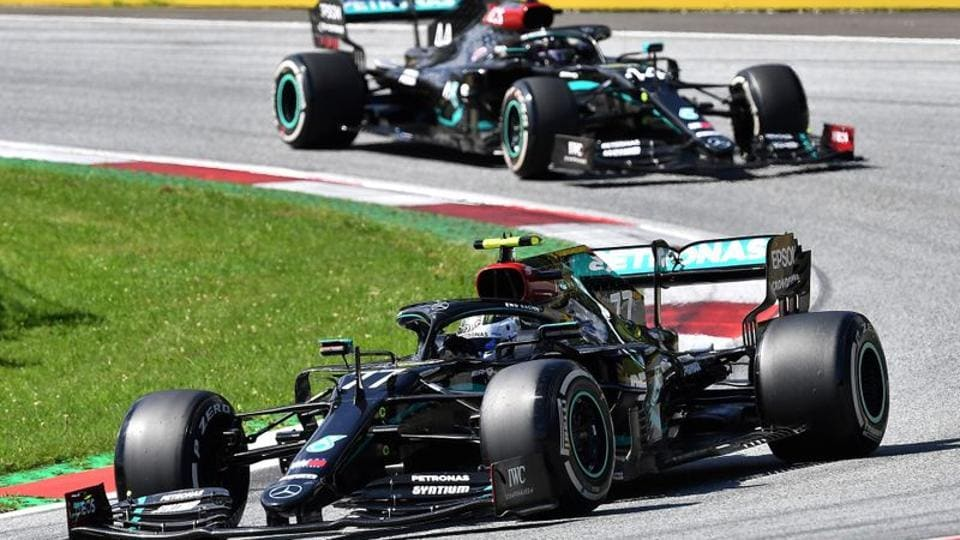 Mercedes say their F1 gearbox sensor issues are 'complex'