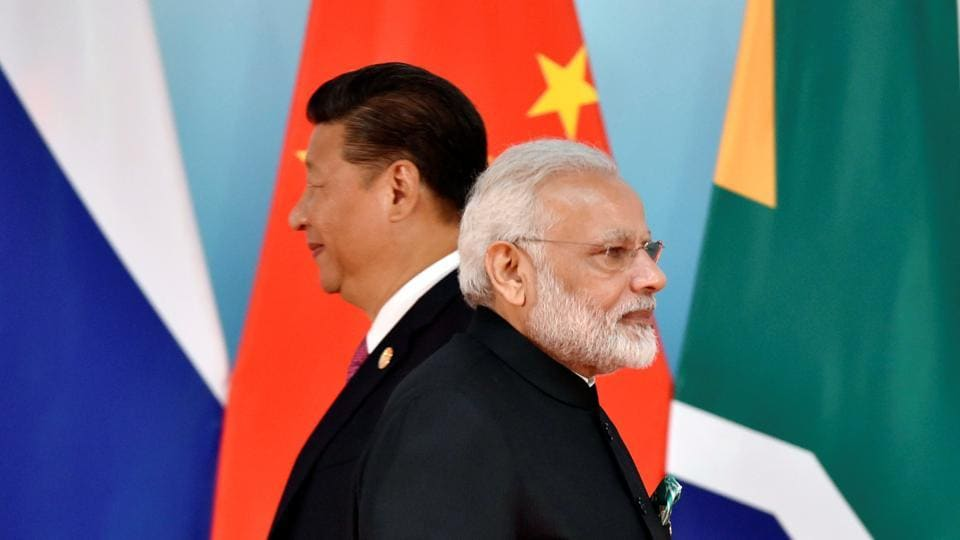 Never has any Indian government after 1962 got greater anti-China bipartisan support than now