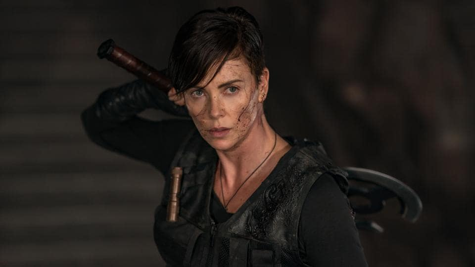 The Old Guard movie review: Charlize Theron stars as an immortal mercenary in new Netflix film.