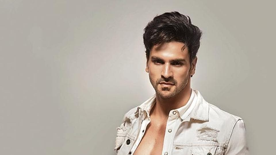 Actor Vivek Dahiya has been a part of shows such as Yeh hai Mohabbatein and Kavach.